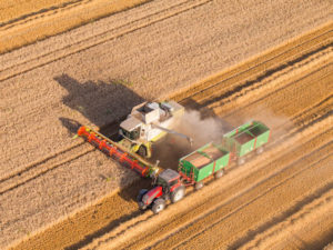 Geophysical Services for Agriculture