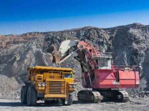 Geophysical Services for Mining