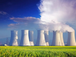 Engineering Geophysics for Power Plants